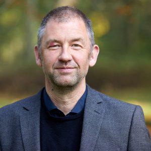 Moritz von Rappard © Stiftung Genshagen